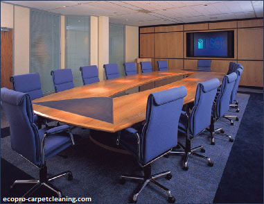 office furniture cleaning Ecopro carpetcleaning