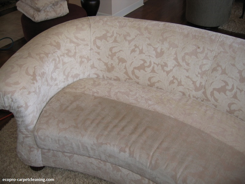 Upholstery Cleaning Ecopro Carpetcleaning